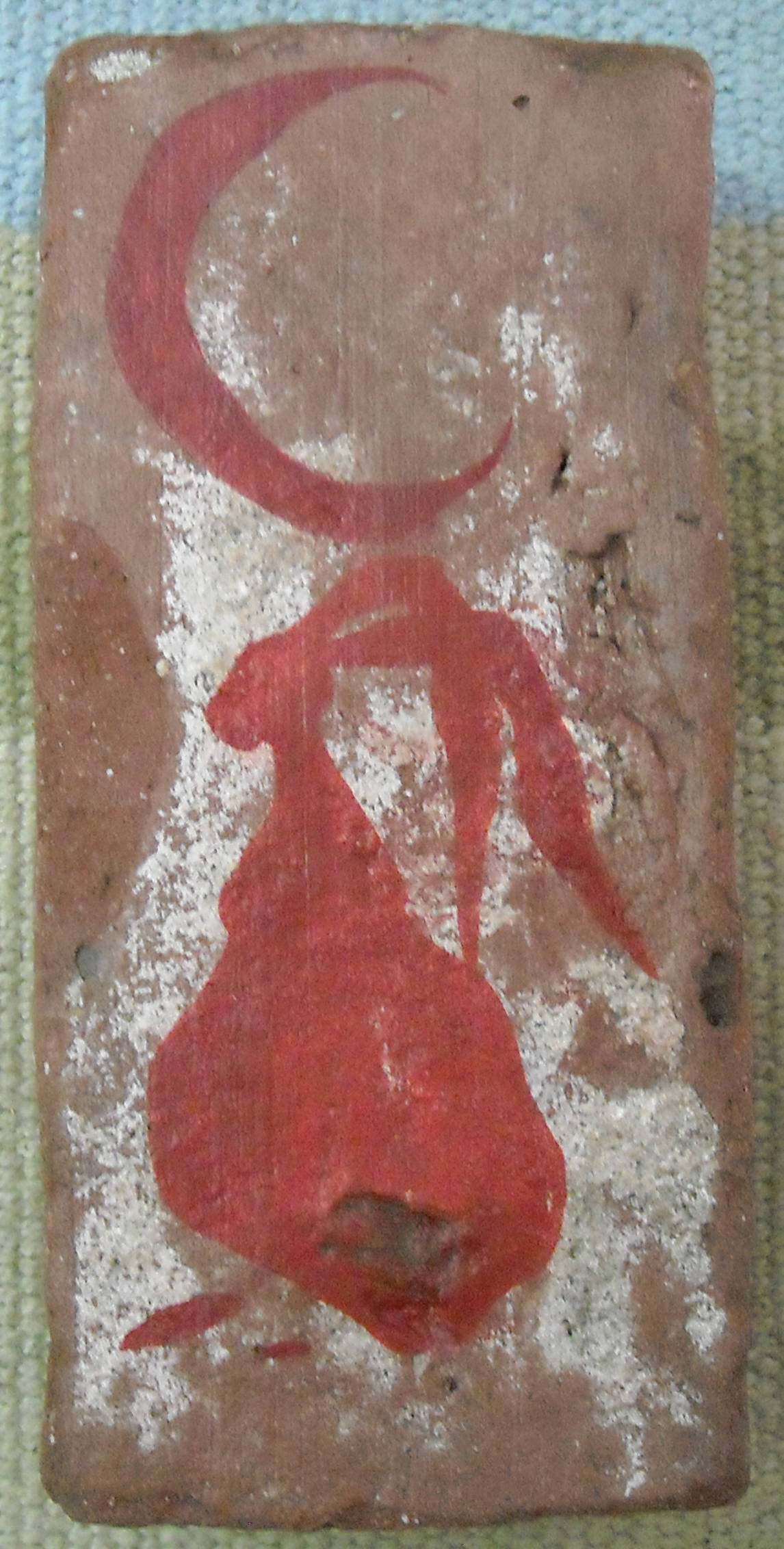 Red Rabbit Brick